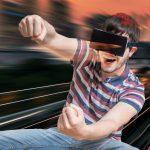 Le nuove tendenze 2018: realtà immersiva, 5G, siti immersivi